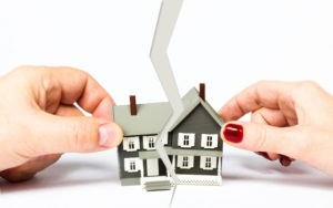 Раздел имущества при разводе через суд