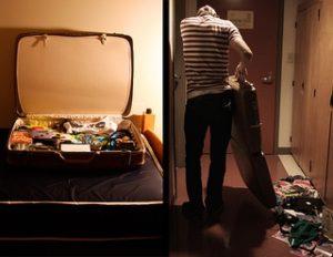 Выселение из квартиры