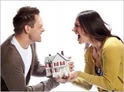 Раздел квартиры между ее собственниками